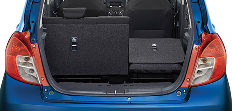 Suzuki Celerio GLX BT AC - Galería interior - imágen 0