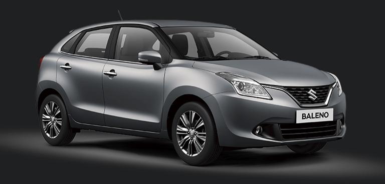 Suzuki Baleno 1.4 AT GLX - Galería interior - imágen 14
