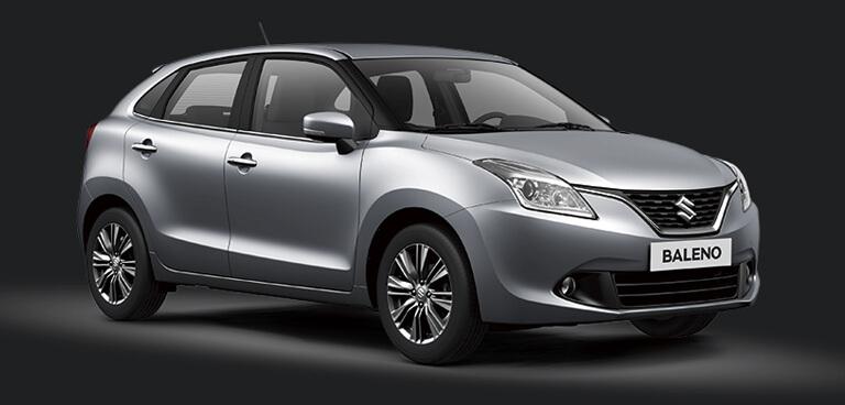 Suzuki Baleno 1.4 AT GLX - Galería interior - imágen 15