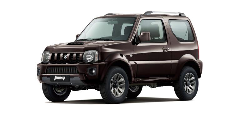 Suzuki Jimny 1.3 JLX AB Sport AC - Galería interior - imágen 14