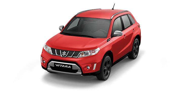 Suzuki Vitara Boosterjet 1.4DIT 4WD GLX - Galería interior - imágen 26