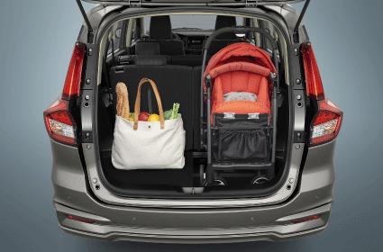 Suzuki Nuevo Ertiga 1.5 GLX - Galería destacados 0