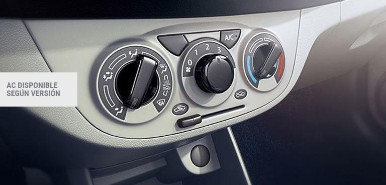 Suzuki Alto 800 DLX AC ABS - Galería interior - imágen 0