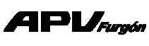 APV 1.6 Furgón