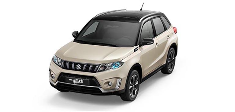 Suzuki Nuevo Vitara 1.6 AT 4WD GLX - Galería interior - imágen 18