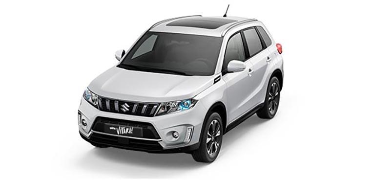 Suzuki Nuevo Vitara 1.6 AT 4WD GLX - Galería interior - imágen 19