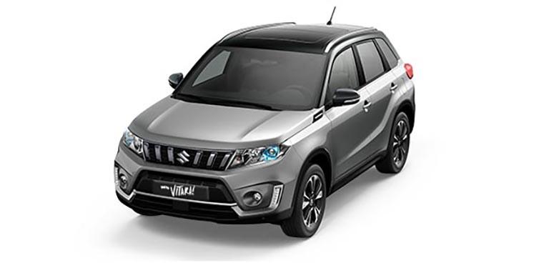Suzuki Nuevo Vitara 1.6 AT 4WD GLX - Galería interior - imágen 21