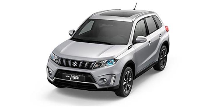 Suzuki Nuevo Vitara 1.6 AT 4WD GLX - Galería interior - imágen 25
