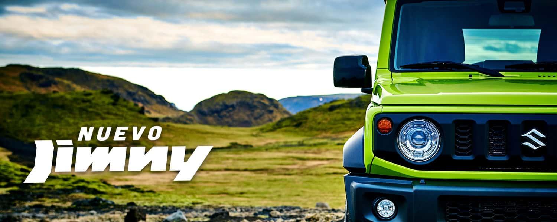 Suzuki Nuevo Jimny 1.5 AT GLX