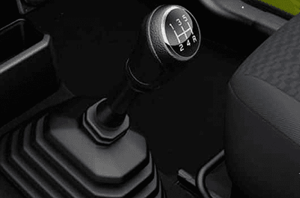 Suzuki Nuevo Jimny 1.5 GLX - Galería destacados 0