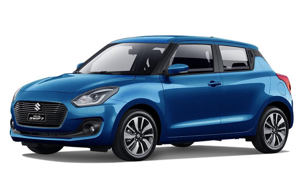 Suzuki Nuevo Swift 1.2 GA+ AC - Galería interior - imágen 12
