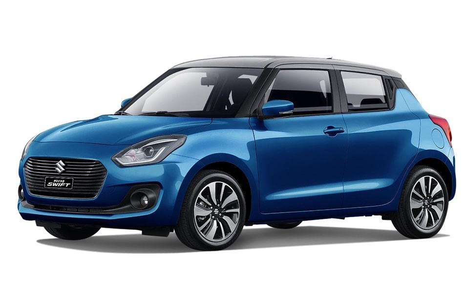 Suzuki Nuevo Swift 1.2 GA+ AC - Galería interior - imágen 13