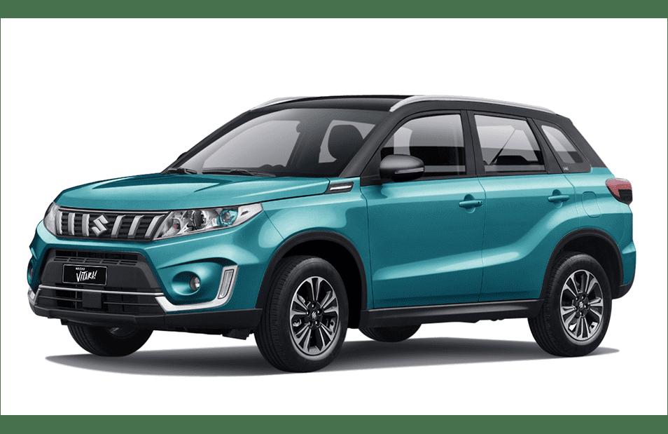Suzuki Nuevo Vitara 1.6 AT GLS - Galería interior - imágen 20
