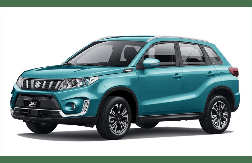 Suzuki Nuevo Vitara 1.4 4WD AT LIMITED BOOSTERJET - Galería interior - imágen 21