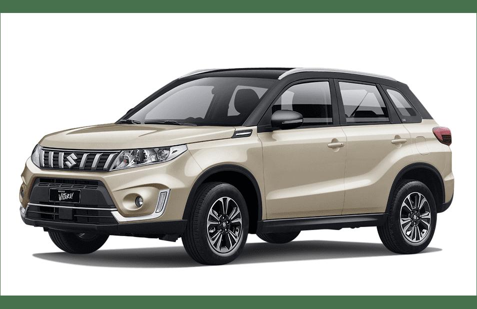 Suzuki Nuevo Vitara 1.6 AT GLS - Galería interior - imágen 22