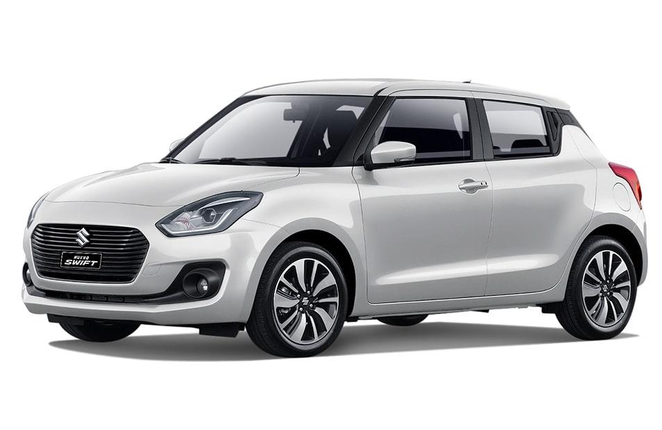 Suzuki Nuevo Swift 1.2 GA+ AC - Galería interior - imágen 14