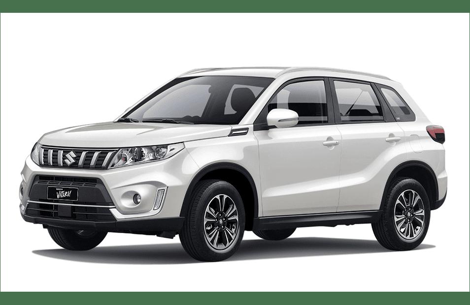 Suzuki Nuevo Vitara 1.4 4WD AT LIMITED BOOSTERJET - Galería interior - imágen 23