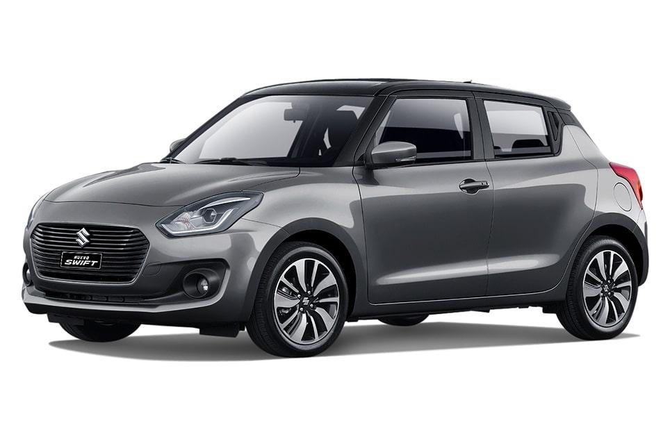 Suzuki Nuevo Swift 1.2 GA+ AC - Galería interior - imágen 15