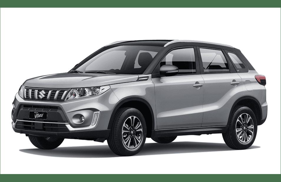 Suzuki Nuevo Vitara 1.4 4WD AT LIMITED BOOSTERJET - Galería interior - imágen 24