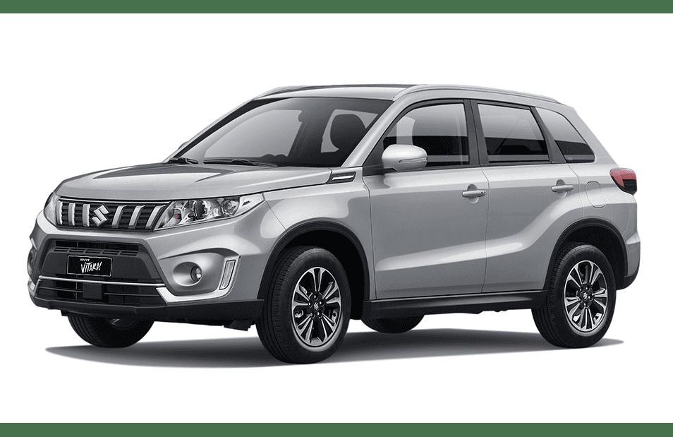 Suzuki Nuevo Vitara 1.4 4WD AT LIMITED BOOSTERJET - Galería interior - imágen 25