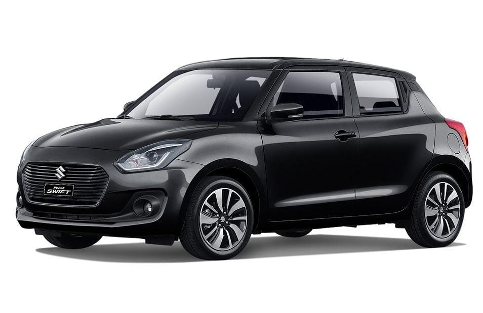 Suzuki Nuevo Swift 1.2 GA+ AC - Galería interior - imágen 17