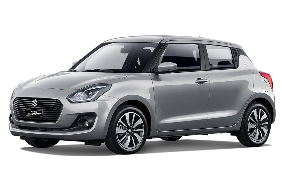 Suzuki Nuevo Swift 1.2 GA+ AC - Galería interior - imágen 20