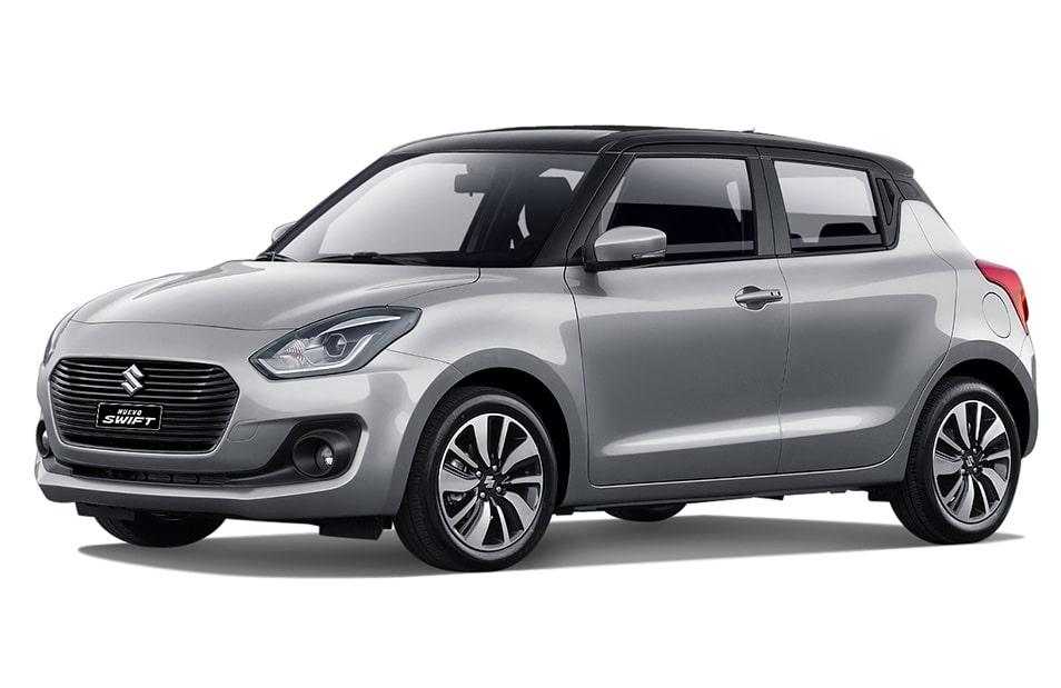 Suzuki Nuevo Swift 1.2 GA+ AC - Galería interior - imágen 18