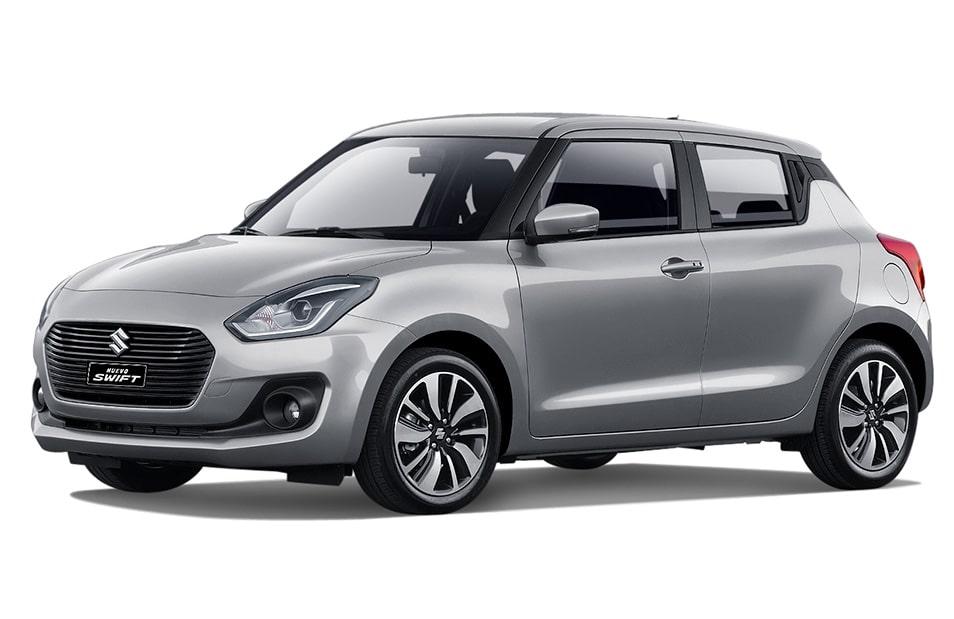 Suzuki Nuevo Swift 1.2 GA+ AC - Galería interior - imágen 19