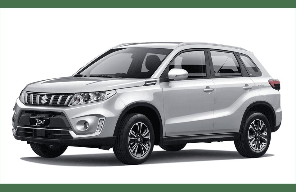 Suzuki Nuevo Vitara 1.4 4WD AT LIMITED BOOSTERJET - Galería interior - imágen 28