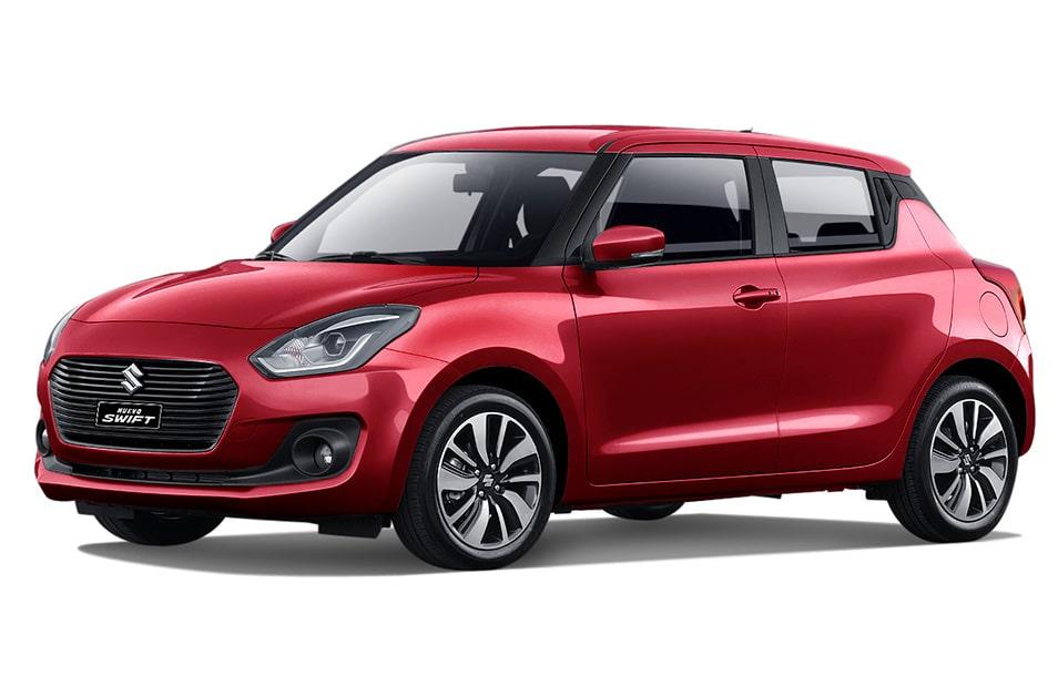 Suzuki Nuevo Swift 1.2 GA+ AC - Galería interior - imágen 21