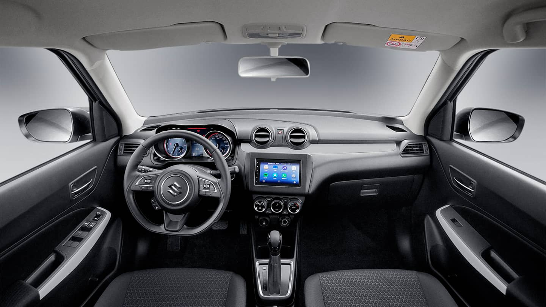 Suzuki Nuevo Swift 1.2 GA+ AC - Galería interior - imágen 0
