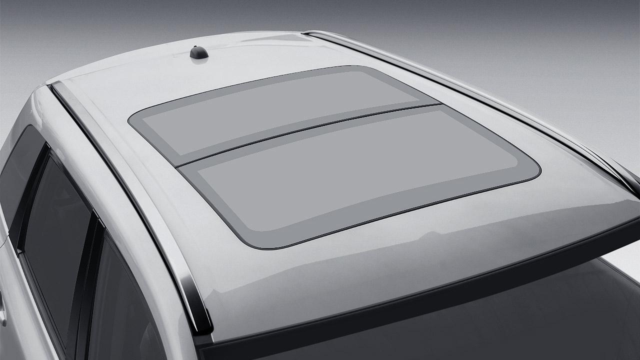 Suzuki Nuevo Vitara 1.6 4WD LIMITED - Galería interior - imágen 0