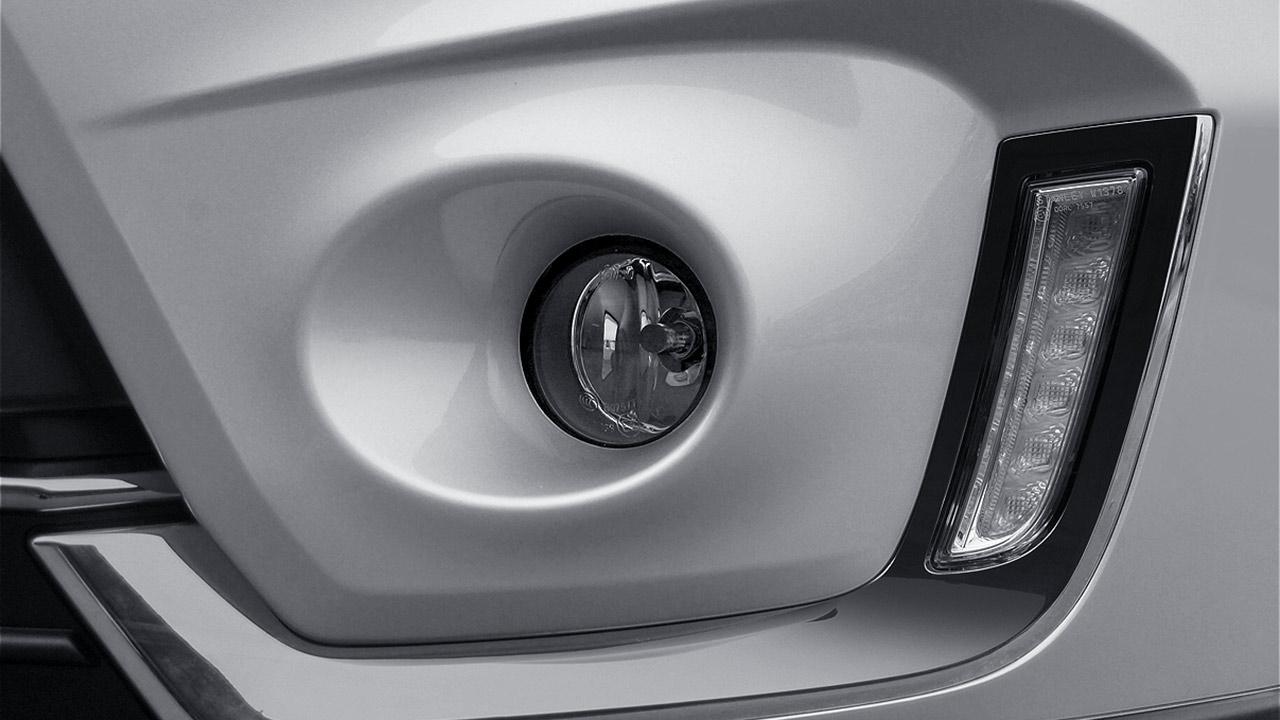 Suzuki Nuevo Vitara 1.6 AT GLS - Galería interior - imágen 0