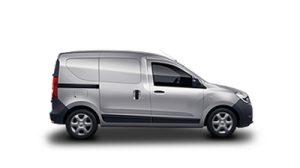 Renault Nueva Dokker III