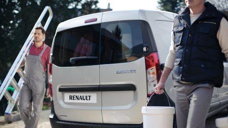 Renault Nueva Dokker III, Conduce con estilo Mejora tu conducción diaria. Marca la diferencia con tu Renault DOKKER: un armonioso y dinámico vehículo comercial ligero  con gran diseño.
