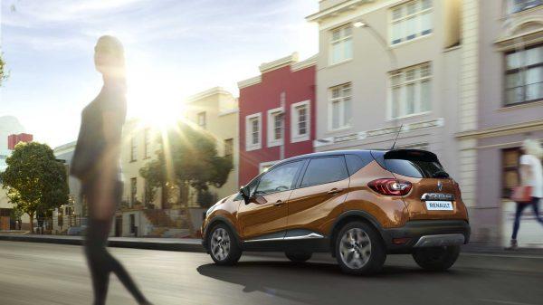 Renault Captur, Estilo audaz y urbano De moda y personalizable, CAPTUR se ha reinventado para satisfacer mejor sus deseos.