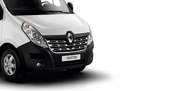 Renault, Nuestros Comerciales