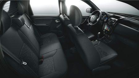 Renault Oroch, Lleva lo que quieras, a donde quieras La nueva Renault OROCH ofrece un espacio pensado para todas tus necesidades y permite cargar un gran volumen sin renunciar a tu comodidad.