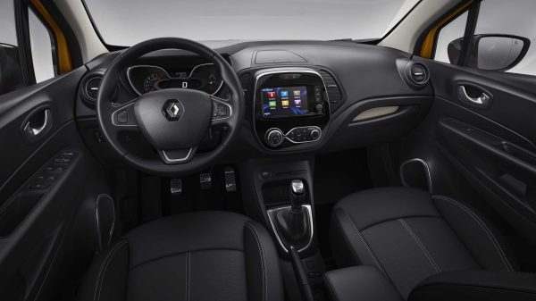 Renault Captur, Disfruta cada momento Espacio, iluminación, tecnología innovadora y modernas terminaciones, el CAPTUR lo tiene todo para seducirte.