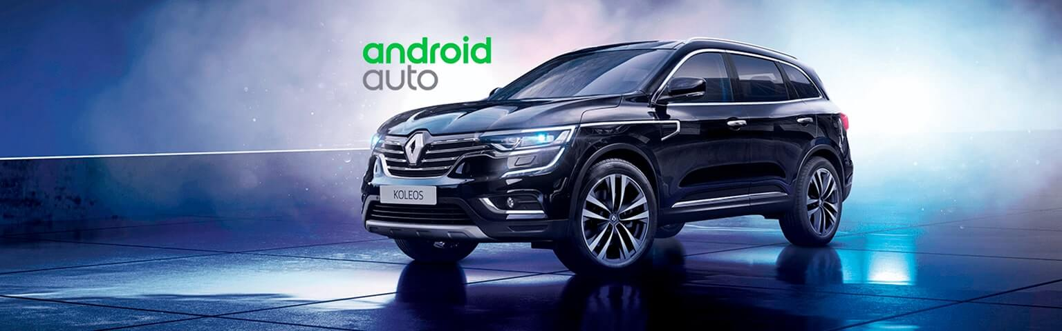 Renault Koleos Privilege 4X4 AT