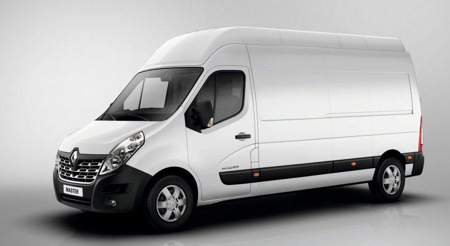 Renault Master, Admira sus líneas dinámicas Déjate llevar por el nuevo estilo de la Renault MASTER. Nuestros diseñadores han modernizado sus líneas para darle un aspecto aún más dinámico.