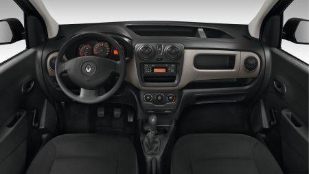 Renault Nueva Dokker III, Disfruta de una conducción relajada Puedes contar con tu Renault DOKKER. Robusta y confiable en todas las circunstancias para garantizar tu seguridad.