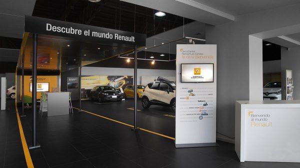 Cifras claves de Renault