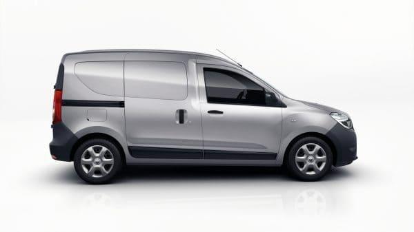 Renault SYMBOL, Longitud utilizable