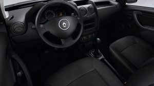 Renault Duster, Disfruta el confort a bordo Ingresa al mundo del 4x4 mientras disfrutas de la comodidad de un sedan. Renault Duster ha sido rediseñado para ser más práctico, modular y cómodo.