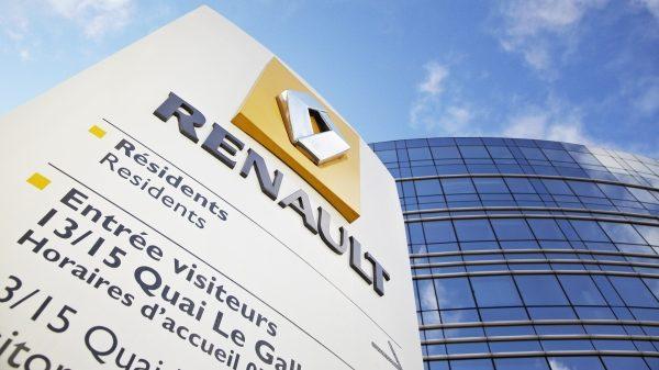 Renault, Nuestro Grupo