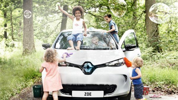 Renault, Nuestros compromisos
