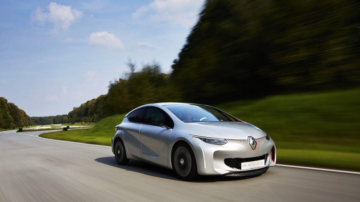 El grupo Renault, una alianza, muchas asociaciones