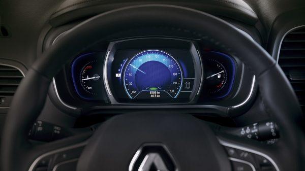 undefined, ¿Listo para dar una vuelta en tu Renault?