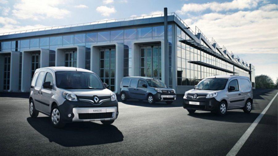 Renault, Conoce zero emisión